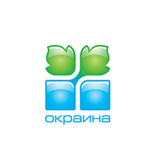 Developing the visual identification for Okraina brand