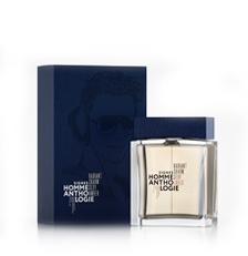 Редизайн мужского парфюма