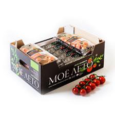 разработка упаковки овощей