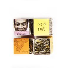 SenseAsia Упаковка подарочного чая
