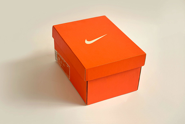 NIKE FREE BOX cannes