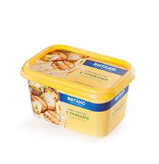 редизайн плавленого сыра