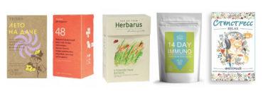 Чайная опера: современные подходы к брендингу традиционного продукта