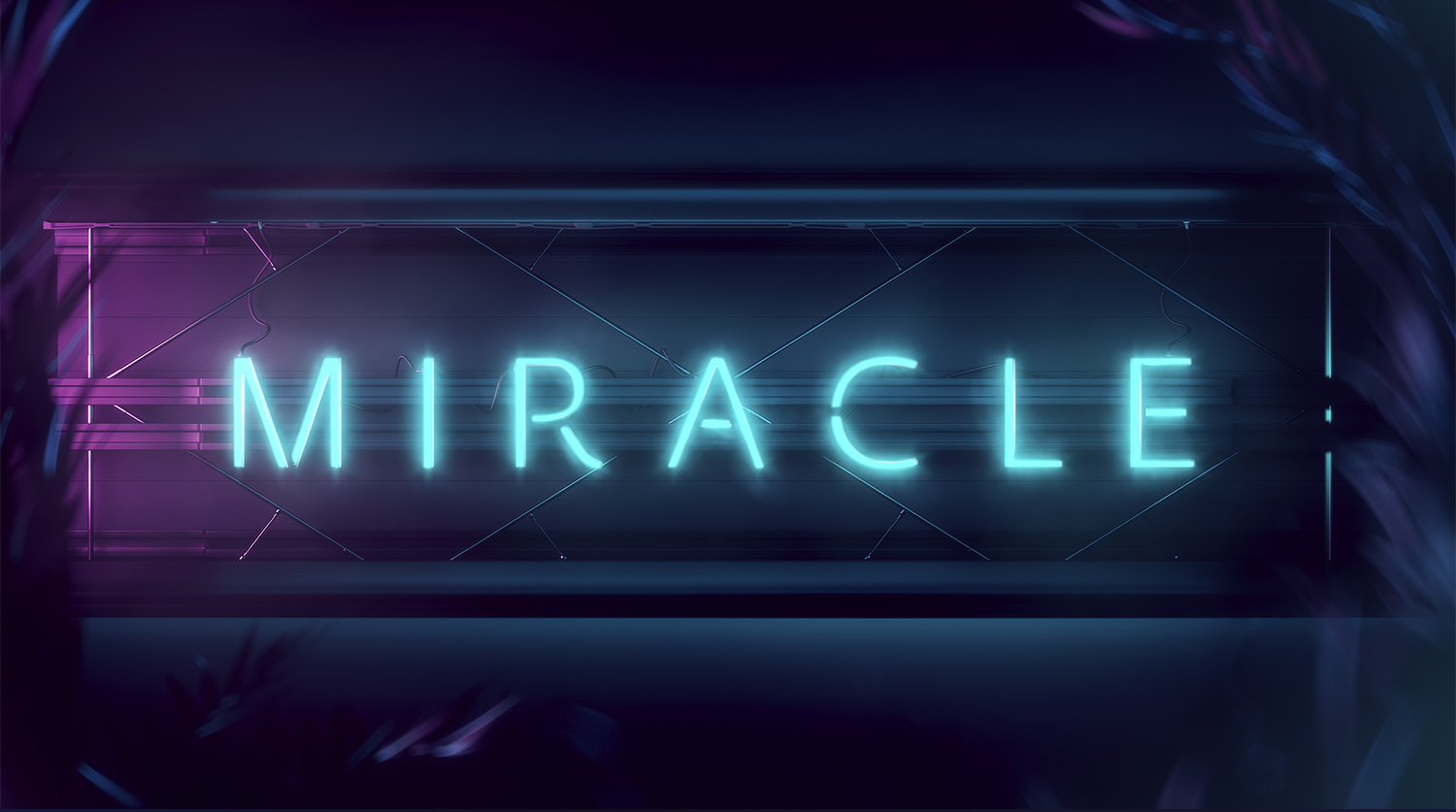 Miracle-1
