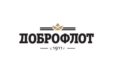 Visual system for Dobroflot company