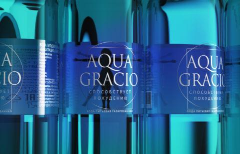 AquaGracio: Harmony in the Water