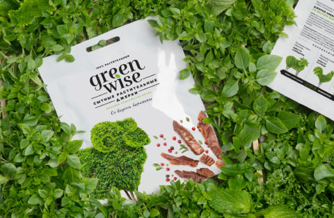GreenWise plant-based meat alternatives