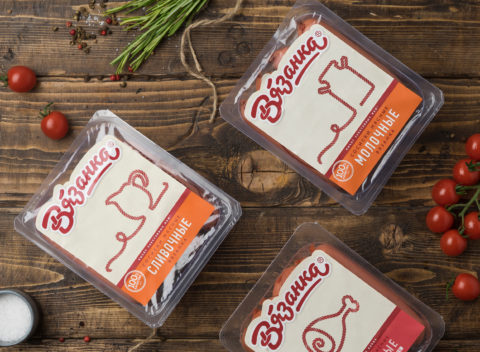 """""""Vyazanka"""" – sausage products for the whole family"""